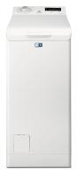 ELECTROLUX EWT 1266 EVW Felültöltős mosógép fehér