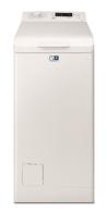ELECTROLUX EWT 1274 ELW Felültöltős mosógép fehér