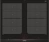 SIEMENS EX675LXC1E Beépíthető indukciós főzőlap fekete