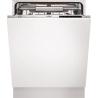 AEG ELECTROLUX F 88700 VI1P Teljesen beépíthető mosogatógép