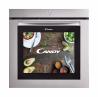 CANDY FCWTC 001X Beépíthető sütő inox