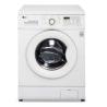 LG FH0B8QDA0 Elöltöltős mosógép fehér