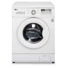 LG FH2B8TD Elöltöltős mosógép fehér
