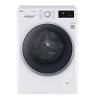 LG FH4U2TDH1N Gőz mosó-szárítógép fehér