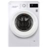 LG FH4U2VFN3 Elöltöltős mosógép fehér