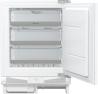 GORENJE FIU 6092 AW Pult alá építhető hűtő fagyasztószekrény
