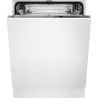 AEG ELECTROLUX FSB 52610 Z Teljesen beépíthető mosogatógép