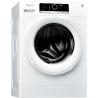 WHIRLPOOL FSCR 70413 Elöltöltős mosógép fehér