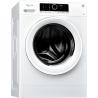 WHIRLPOOL FSCR 80411 Elöltöltős mosógép fehér