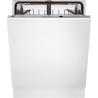 AEG ELECTROLUX FSE 62600 P Teljesen beépíthető mosogatógép