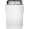 AEG ELECTROLUX FSE 63400 P Teljesen beépíthető mosogatógép