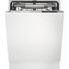 AEG ELECTROLUX FSE 82710 P Teljesen beépíthető mosogatógép