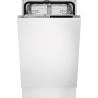 AEG ELECTROLUX FSE 83400 P Teljesen beépíthető mosogatógép