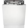 AEG ELECTROLUX FSK 93705 P Teljesen beépíthető mosogatógép