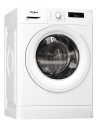 WHIRLPOOL FWF71253W EU Elöltöltős mosógép fehér
