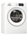 WHIRLPOOL FWSD71283WS EU Keskeny elöltöltős mosógép fehér