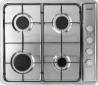 GORENJE G 64 X Beépíthető gázfőzőlap inox