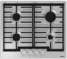 GORENJE G 6N41 IX Beépíthető gázfőzőlap inox