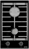 GORENJE GC 341 UC Beépíthető dominó üveg-gázfőzőlap