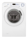CANDY GSV4 137DH3/2-S Keskeny elöltöltős mosógép fehér