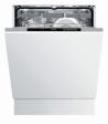 GORENJE GV 63214 Teljesen beépíthető mosogatógép