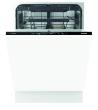 GORENJE GV 64161 Teljesen beépíthető mosogatógép