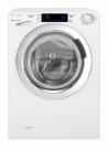 CANDY GVF 1412LWHC3/1-S Elöltöltős mosógép fehér