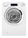CANDY GVF 1510LWHC3-S Elöltöltős mosógép fehér
