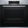BOSCH HBA5570S0 Beépíthető sütő inox