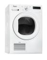 WHIRLPOOL HDLX 80410 Hőszivattyús szárítógép fehér