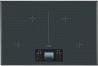 AEG HK 894400 FG Beépíthető indukciós főzőlap sötét szürke üveg