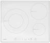 NODOR I 2160 WH Beépíthető indukciós főzőlap fehér
