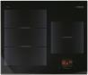 NODOR IMD 600 Beépíthető indukciós főzőlap fekete
