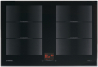 NODOR IMD 750 Beépíthető indukciós főzőlap fekete