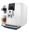 JURA IMPRESSA J6 Kávéfőző fehér