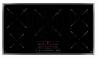 TEKA IR 9530 Beépíthető indukciós főzőlap fekete