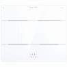 GORENJE IT 635 ORA W Beépíthető indukciós főzőlap fehér