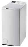 INDESIT ITW D 71252 W (EU) Felültöltős mosógép fehér