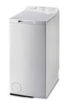 INDESIT ITWA 51051 W (EU) Felültöltős mosógép fehér
