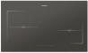 NODOR IWC 27 Beépíthető indukciós főzőlap antracit