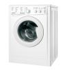 INDESIT IWC 71251 C ECO EU Elöltöltős mosógép fehér
