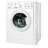 INDESIT IWC 71252 C ECO EU Elöltöltős mosógép fehér