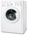 INDESIT IWSC 51051 CECO EU.M Keskeny elöltöltős mosógép fehér