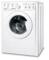 INDESIT IWSC 61051 C ECO EU Keskeny elöltöltős mosógép fehér