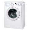 INDESIT IWSD 51251 C Keskeny elöltöltős mosógép fehér