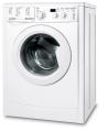 INDESIT IWSD 60851 C ECO EU Keskeny elöltöltős mosógép fehér
