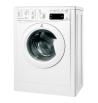 INDESIT IWSE 51252 C ECO EU Keskeny elöltöltős mosógép fehér