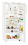 LIEBHERR K 3130 Hűtőszekrény fagyasztó nélkül fehér