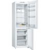 BOSCH KGN36NW30 Alulfagyasztós kombinált hűtő fehér