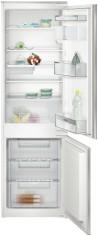 SIEMENS KI34VX20 Beépíthető kombinált hűtő